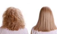 Какое выпрямление волос лучше