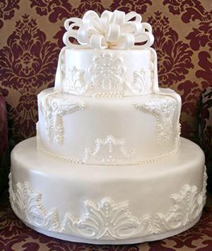 Лучшее украшение торта - мастика