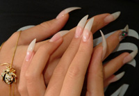Почему отпадают нарощенные ногти