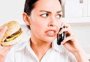 как умерить аппетит и похудеть после 40